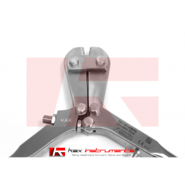 "Heavy Duty Bolt and Rod Cutter TC 18.5"" (47cm), 6.5mm Maximum Cutting Capacity"