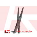 "MAYO HEGAR Needle Holder 5"" Fine Tip"