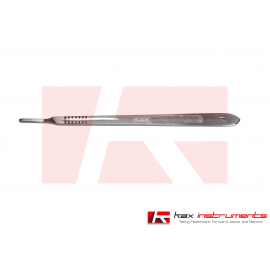 Scalpel Handle 4L Long 8 inches