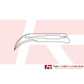 Scalpel Blade 12d