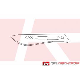 Scalpel Blade 22