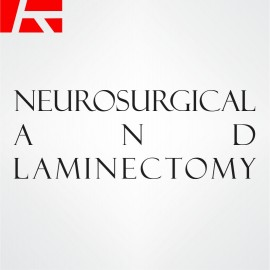 Neurosurgical and Laminectomy Instruments